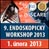 9. Endoskopick� workshop 2013