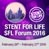 STENT FOR LIFE SFL Forum 2016